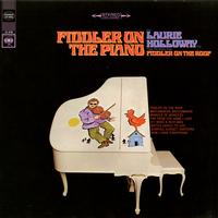 The Laurie Holloway Trio - Fiddler On the Piano -  FLAC 192kHz/24bit Download