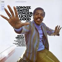Lonnie Smith - Finger Lickin' Good