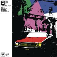 The Neighbourhood - To Imagine - EP