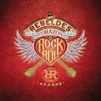 Los Rebeldes - Corazon de Rock and Roll (Remasterizado)