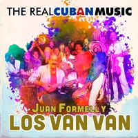 Juan Formell y Los Van Van - The Real Cuban Music