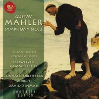 David Zinman - Mahler: Symphony No. 2
