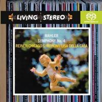 Fritz Reiner - Mahler: Symphony No. 4