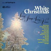 The Living Strings and The Living Voices - White Christmas