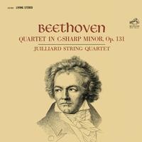 Juilliard String Quartet - Beethoven: String Quartet No. 14 in C-Sharp Minor, Op. 131