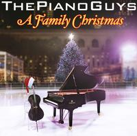 The Piano Guys - A Family Christmas -  FLAC 44kHz/24bit Download
