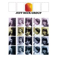 Jeff Beck Group - The Jeff Beck Group