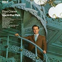 Floyd Cramer - Floyd Cramer Plays Mac Arthur Park