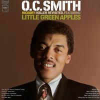 O.C. Smith - Hickory Holler Revisted