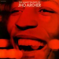 Jho Archer - The Many Talents of Jho Archer
