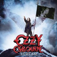 Ozzy Osbourne - Scream -  FLAC 44kHz/24bit Download