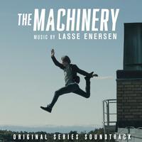 Lasse Enersen - The Machinery