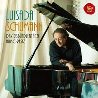 Jean-Marc Luisada - Schumann: Davidsbundlertanze & Humoreske