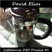 David Elias - Coffeehouse DSD Playlist No. 1 -  DSD (Single Rate) 2.8MHz/64fs Download