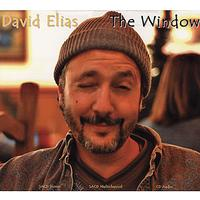 David Elias - The Window -  DSD (Single Rate) 2.8MHz/64fs Download