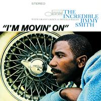 Jimmy Smith - I'm Movin' On -  DSD (Single Rate) 2.8MHz/64fs Download