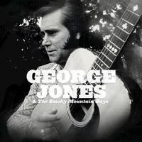 George Jones - George Jones & The Smoky Mountain Boys