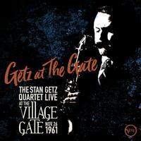 The Stan Getz Quartet - Getz At The Gate (Live)
