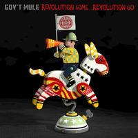 Gov't Mule - Revolution Come...Revolution Go