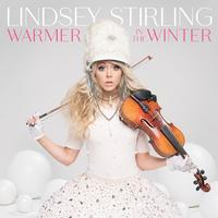 Lindsey Stirling - Warmer In The Winter