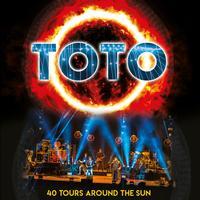 Toto - 40 Tours Around The Sun (Live)