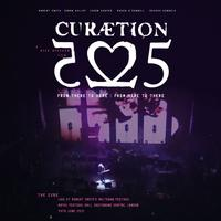 The Cure - Curaetion-25: From There To Here - From Here To There (Live) -  FLAC 48kHz/24Bit Download