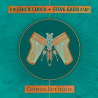 The Chick Corea & Steve Gadd Band - Chinese Butterfly