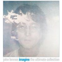 John Lennon - Imagine -  FLAC 96kHz/24bit Download