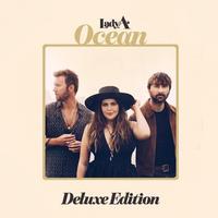 Lady A - Ocean