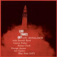 Lou Donaldson - Lou Takes Off -  DSD (Single Rate) 2.8MHz/64fs Download