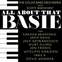 The Count Basie Orchestra - All About That Basie