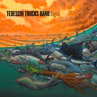 Tedeschi Trucks Band - Signs -  FLAC 192kHz/24bit Download
