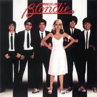 Blondie - Parallel Lines