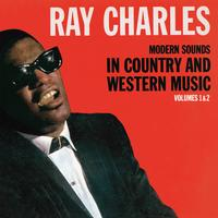 Ray Charles - Modern Sounds In Country And Western Music, Vols 1 & 2