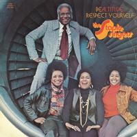 The Staple Singers - Be Altitude: Respect Yourself -  FLAC 192kHz/24bit Download