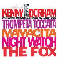 Kenny Dorham - Trompeta Toccata (Remastered 2014) -  DSD (Single Rate) 2.8MHz/64fs Download