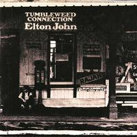 Elton John - Tumbleweed Connection -  DSD (Single Rate) 2.8MHz/64fs Download