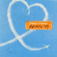 Common - My Fancy Free Future Love (Tom Misch Remix)(Single)