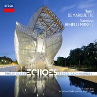 Henri Demarquette - Echoes