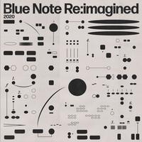 Various Artists - Blue Note Re:imagined