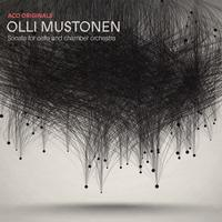 Timo-Veikko Valve - ACO Originals - Olli Mustonen: Sonata for Cello and Chamber Orchestra (Live)