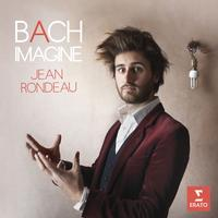 Jean Rondeau - Bach - Imagine