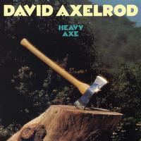 David Axelrod - Heavy Axe -  FLAC 192kHz/24bit Download