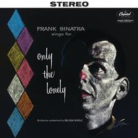 Frank Sinatra - Sings For Only The Lonely -  FLAC 48kHz/24Bit Download