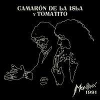 Camaron De La Isla - Montreux 1991 (En Directo En El Festival De Jazz De Montreux - 1991)
