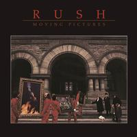 Rush - Moving Pictures -  FLAC 48kHz/24Bit Download