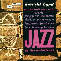 Donald Byrd - Live At The Half Note Cafe, NY - 1960 Vol. 2 (Remastered 2015)