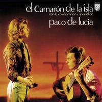 Camaron De La Isla - Cada Vez Que Nos Miramos (Remastered)