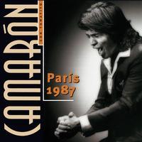 Camaron De La Isla - Paris 1987 (En Directo En El Cirque d'Hiver de Paris - Remastered)