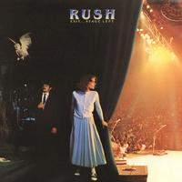 Rush ExitStage Left